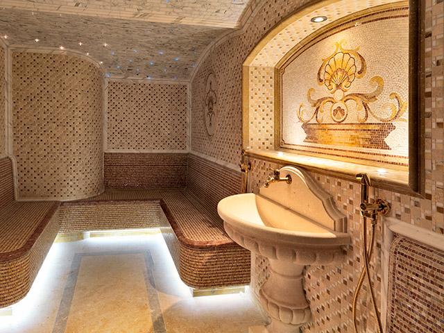 Villa privata - Russia - Grassi Pietre