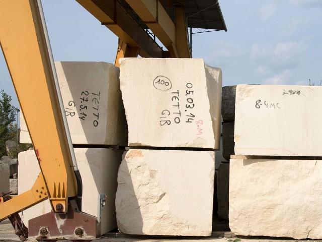 Grassi Pietre - lastre grezze blocchi di pietra