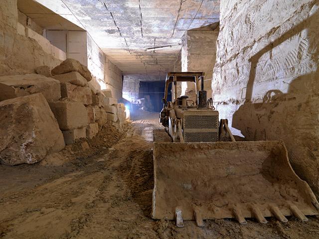 Grassi Pietre - Cave Laminis - Pietra di Vicenza