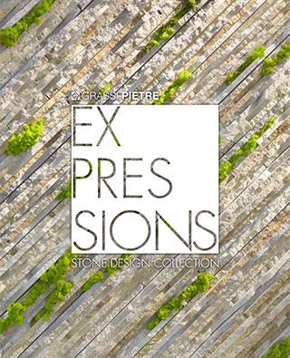 Catalogo Expression - Grassi Pietre
