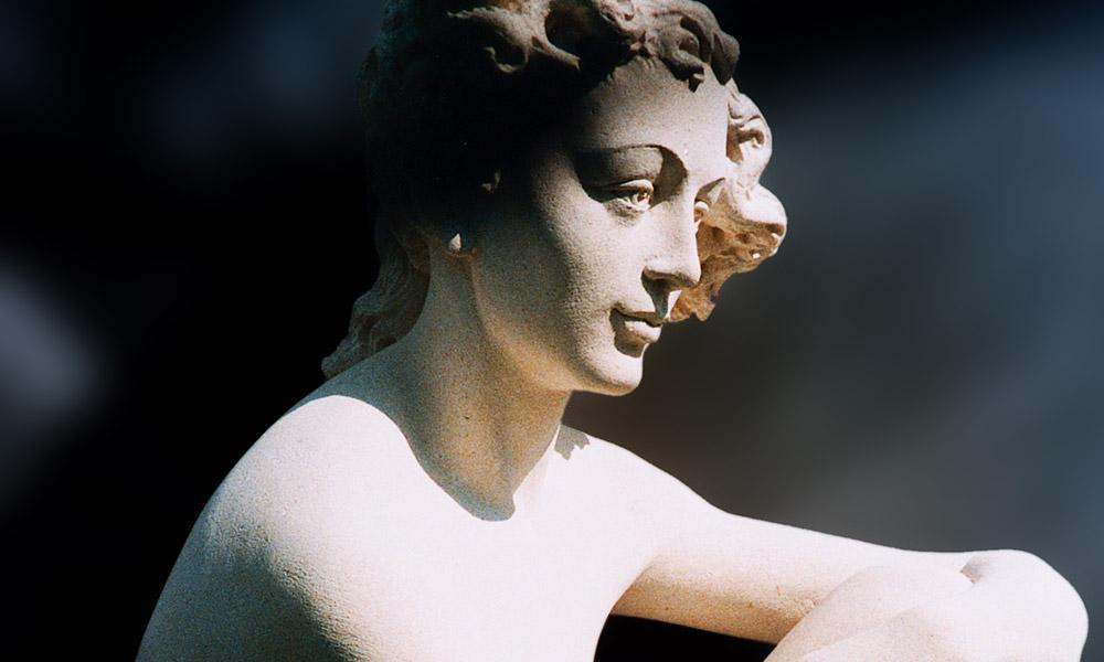 Sculture - Grassi Pietre