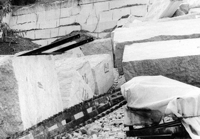 Cava antica - Grassi Pietre