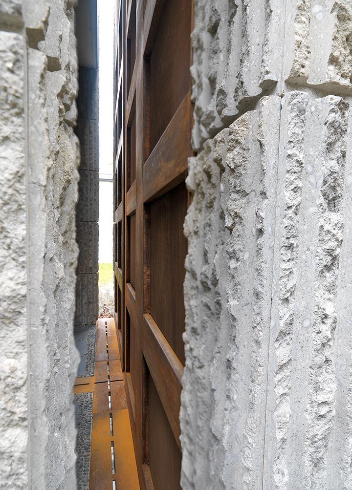 Cappella Fanti - Grassi Pietre