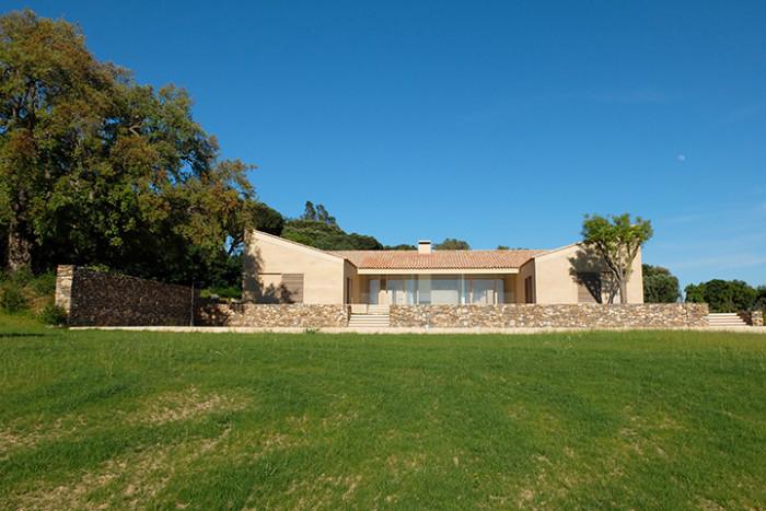 Villa privata a Saint Tropez - Grassi Pietre
