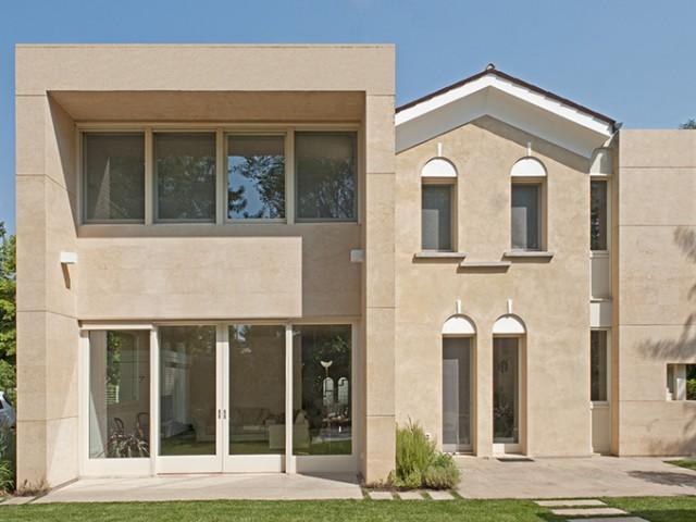 Villa privata a Treviso - Grassi Pietre