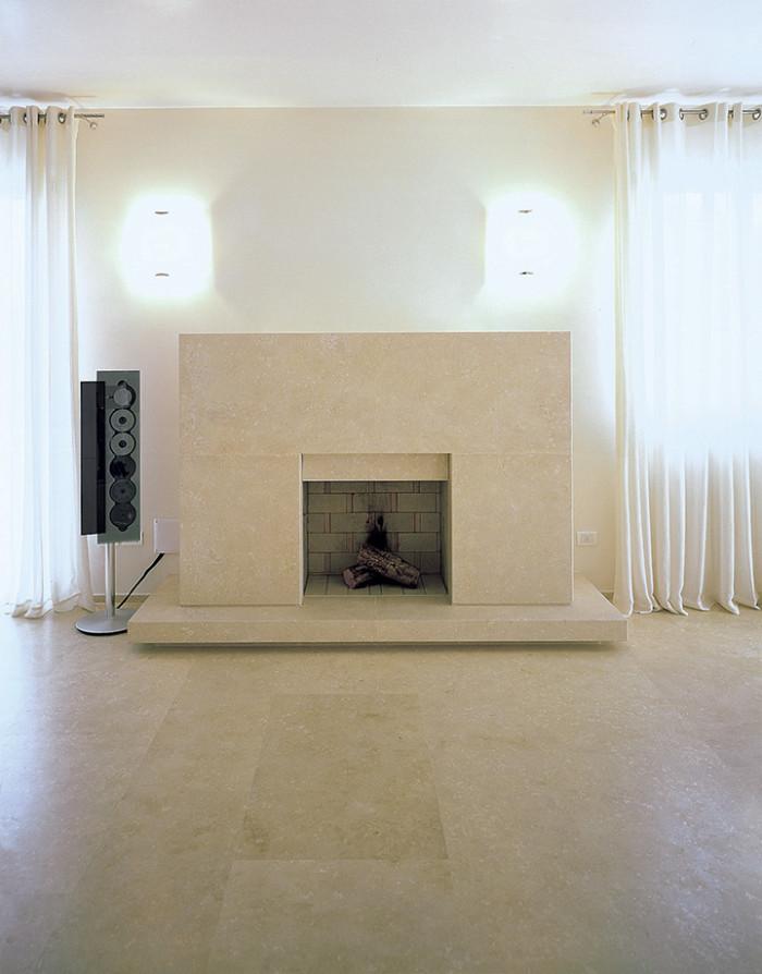 Villa privata a Venezia - Grassi Pietre
