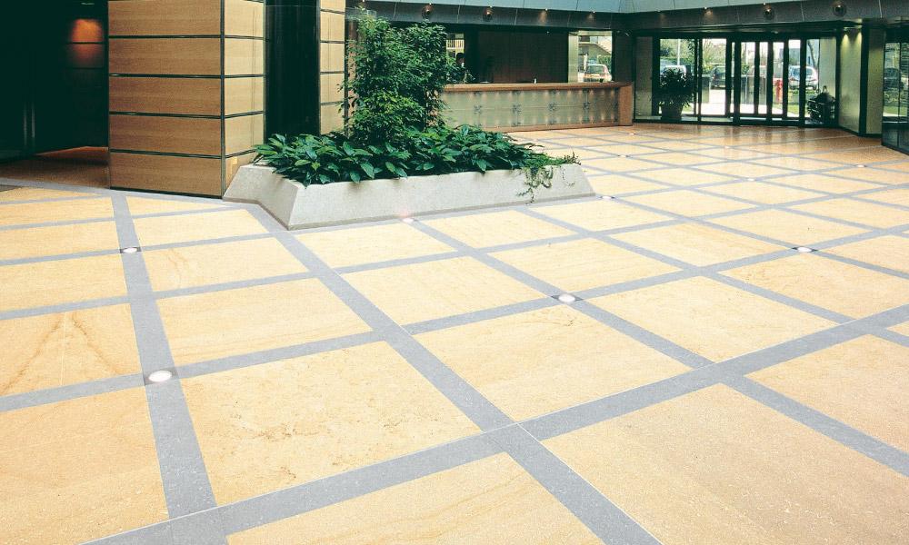 Pavimenti in pietra - Grassi Pietre