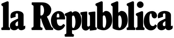 Rassegna stampa Grassi Pietre - La Repubblica 26 settembre 2015