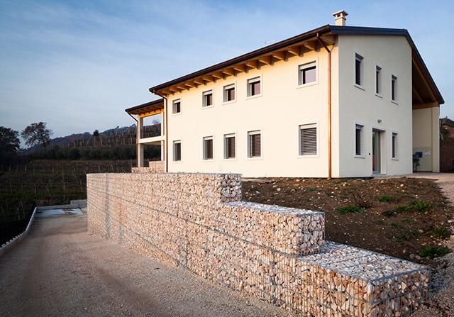 Cantina Vinicola Le Marogne a Verona - Grassi Pietre
