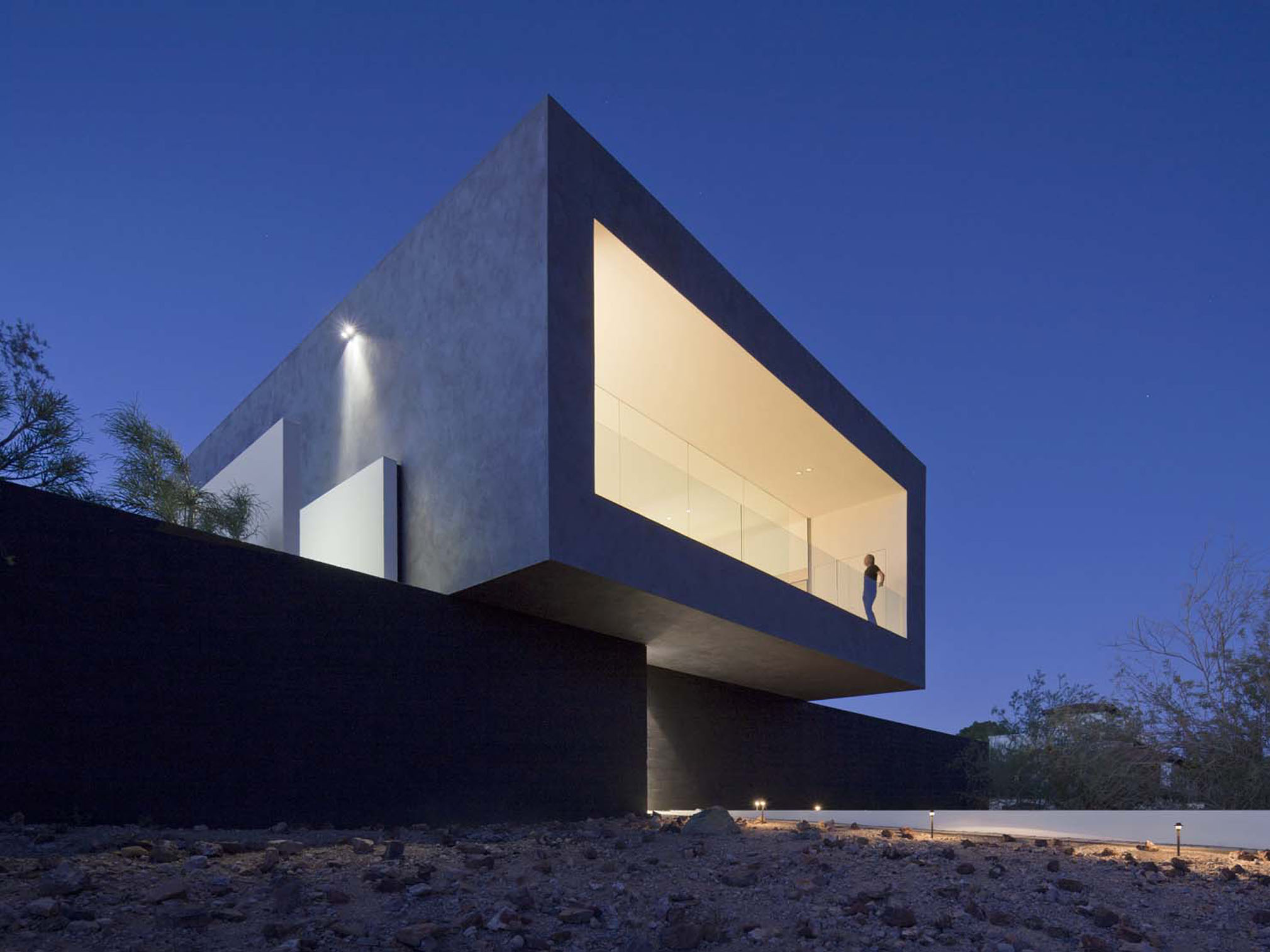 Dialogue House-Wendell Burnette