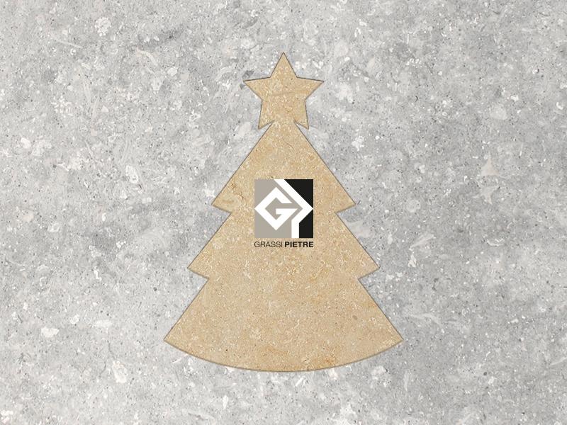 Grassi Pietre - Natale 2018
