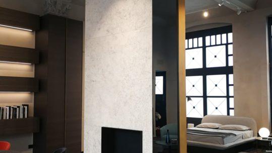 Grassi Pietre - Casa Presotto - Fuorisalone 2019