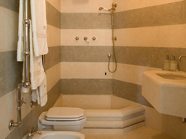 Arredo bagno e SPA in pietra - Grassi Pietre